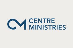 Centre Ministries Logo